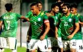 Bangladesh football