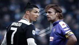 Cristiano Ronaldo, Gabriel Batistuta