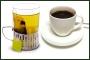 Green Tea, Black Coffee