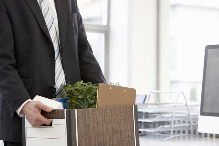 What you need to do before leaving job