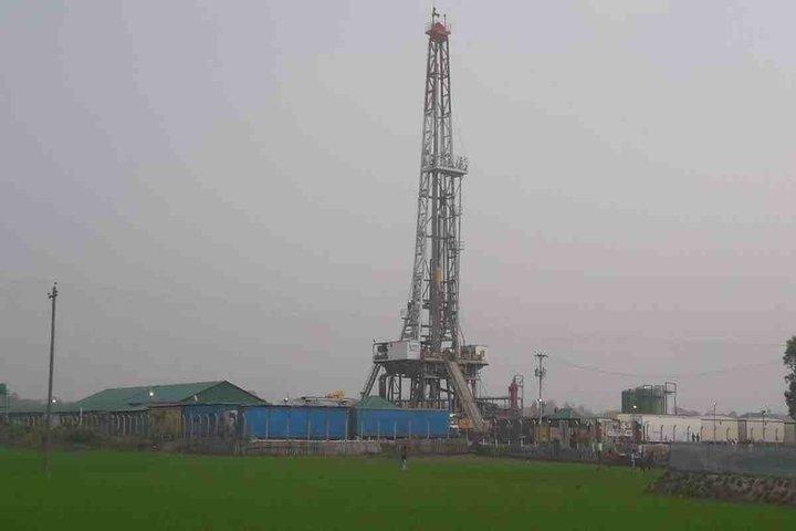 Bapex finds new gas field in Brahmanbaria