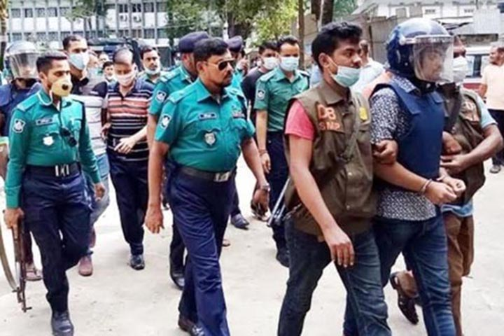 MC College gang rape: Two more accused confess to crime