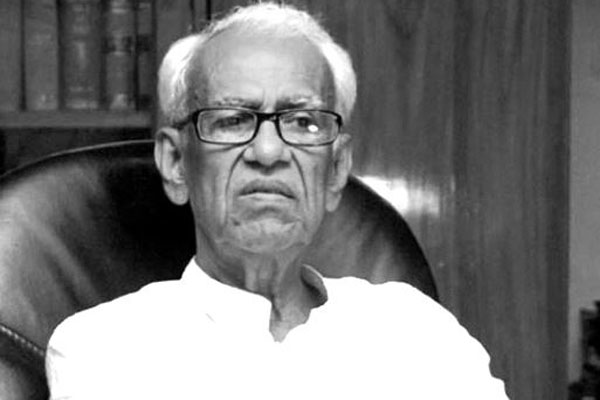 Barrister Rafique-ul Haque laid to eternal rest