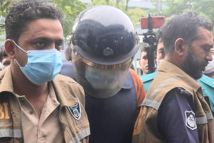 Raihan's custodial death: Another constable granted 5-day remand