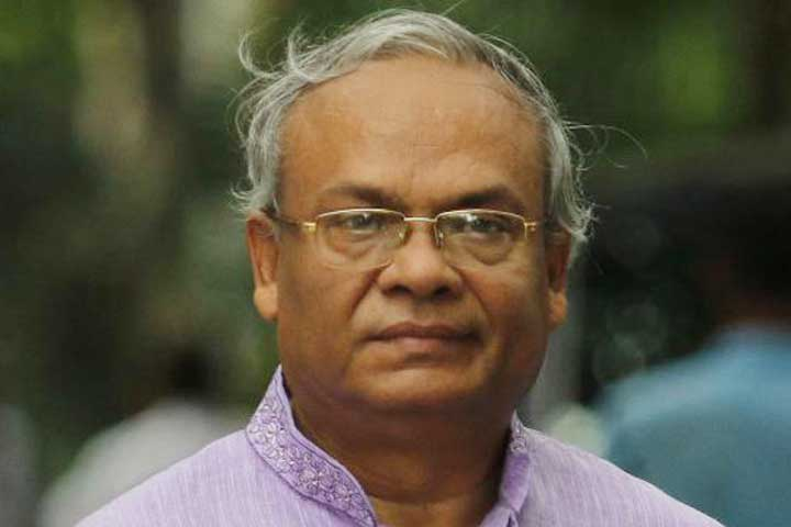 BNP leader Rizvi discharged from hospital