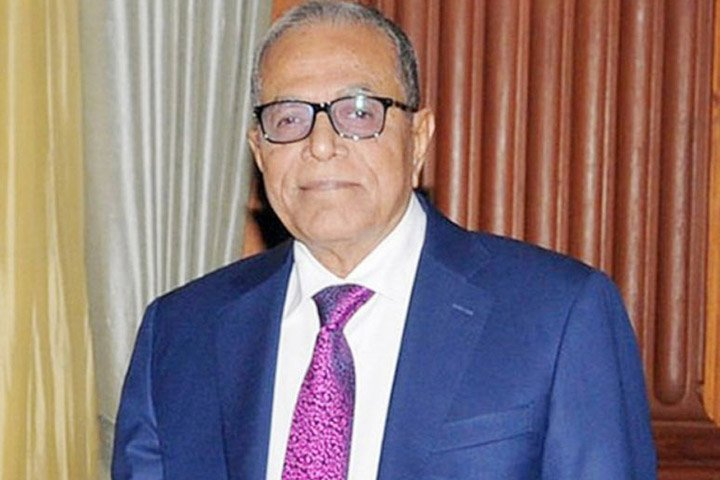 Carryout court proceedings digitally: President