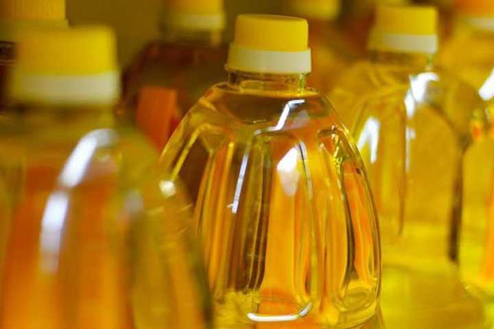 Edible oil prices go up before Ramadan