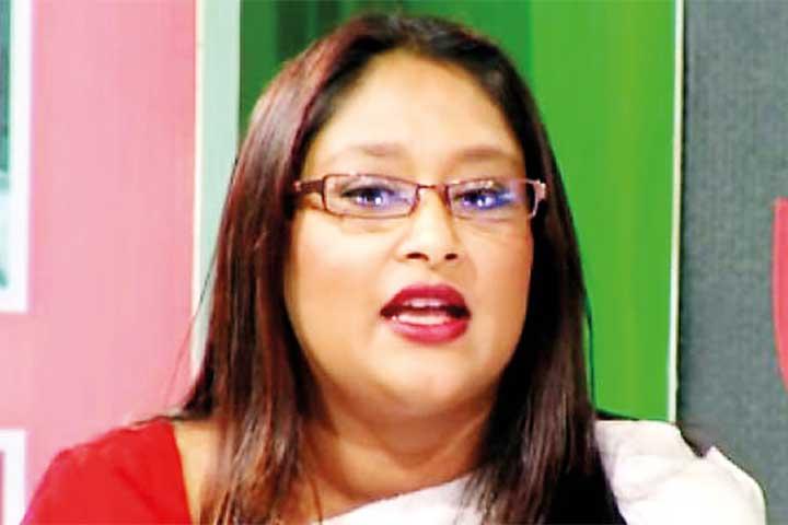 Saima announces publication of 'Pracheer Periye' on Autism Day