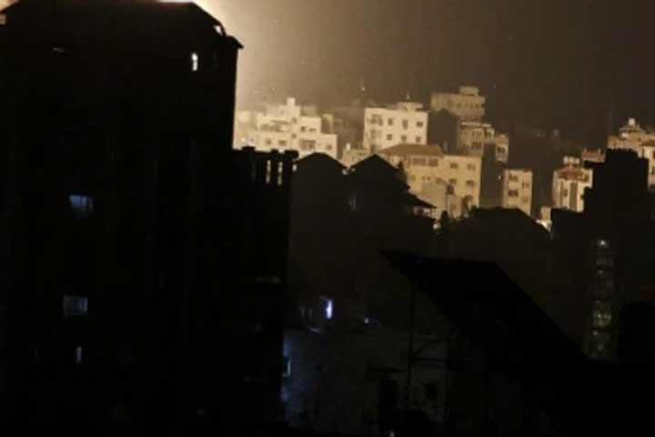 Israel-Gaza: Rocket pound Israel after militants killed