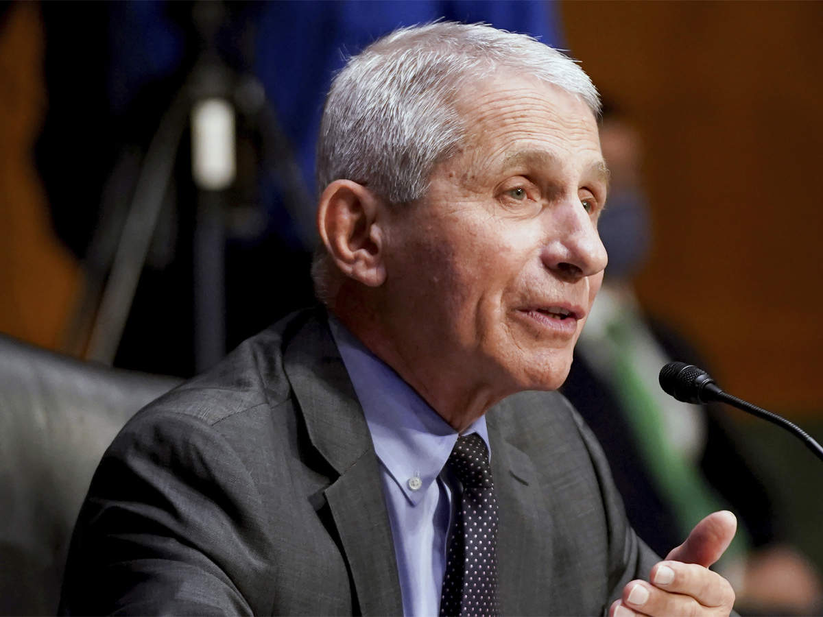 COVID-19 could be an 'engineered virus': Fauci