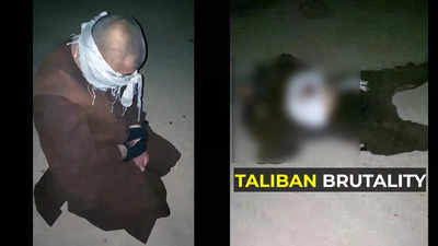 Video reportedly shows brutality on Afghan police chief executed by Taliban