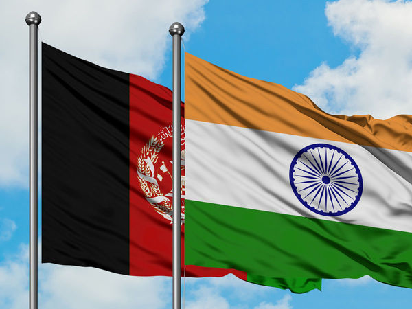 Persecuted Afghans finding solace in India