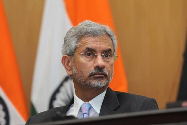 Jasishankar meets Iran, Armenia & Uzbekistan FMs over Afghanistan situation