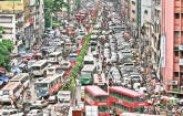 Reducing Traffic Jam becomes crucial fact in daily life