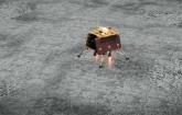 Isro locates Chandrayaan-2 lander on moon