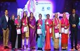 'Joya Enlightened Woman 2020' performed