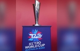 COVID-19: ICC T-20 World Cup postponed
