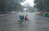 Rain respite for Dhaka residents