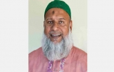 Khorshed Alam appointed as new CCC Administrator