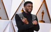 'Black Panther' star Chadwick Boseman dies of cancer