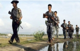 Additional army deployment on border: Myanmar's new trick