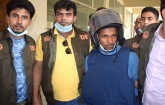 Attack on UNO: Key accused Rabiul confesses to guilt