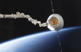 NASA chief warns Congress about Chinese space station