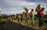 Rohingya genocide: ICC considers holding hearings in Bangladesh