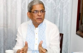 Myanmar exhibiting audacity due to 'govt's knee-jerk policy': BNP