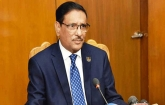 Fakhrul's speech is proof of BNP's bankrupt politics: Quader