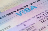 Indian HC announces resumption of visa services