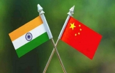 Mind your own business: India tells China