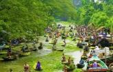 New 800 tourist spots identified