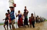 Suu Kyi asked to secure Rohingya repatriation