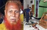 N'ganj mosque blast: Mosque committee chief arrested