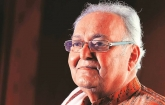 Legendary Indian actor Soumitra Chatterjee dies