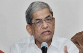 Repression on to stop govt's criticisms: Fakhrul