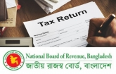 NBR extends Income Tax Return timeframe for one month