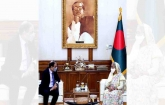 Bangladesh can't forget 1971 atrocities of Pakistan: PM