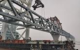 6 km of Padma Bridge now visible