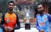 Bangabandhu T-20 Cup: Khulna, Chattogram eye championship
