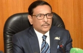 Quader seeks more pressure on Myanmar for Rohingya repatriation