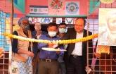 UNFPA opens Women Friendly Space for host community in Ukhiya