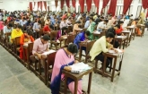 4 lakh students to get chance for test under cluster method