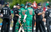 BCB announces team for New Zealand tour