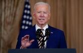 Biden urges allies to curb Iran's 'destabilizing' activities