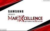Digital marketing competition 'MarXcellence' held