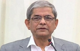 BNP will not take part in UP elections: Fakhrul