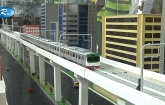 Metrorail construction work to complete by stipulated time