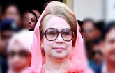 Khaleda Zia tested positive for Covid-19: BNP